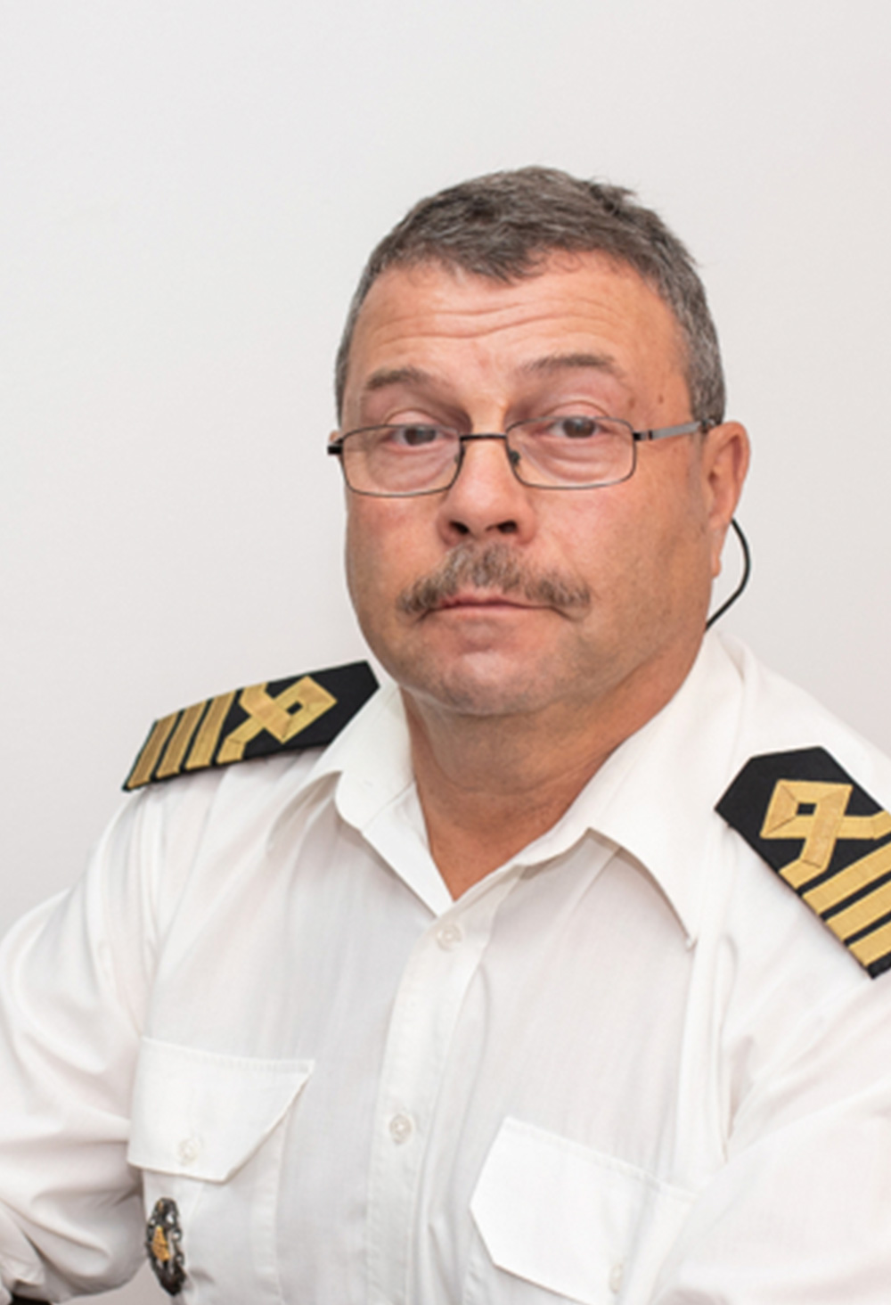 Captain Dmitry Dynkevich