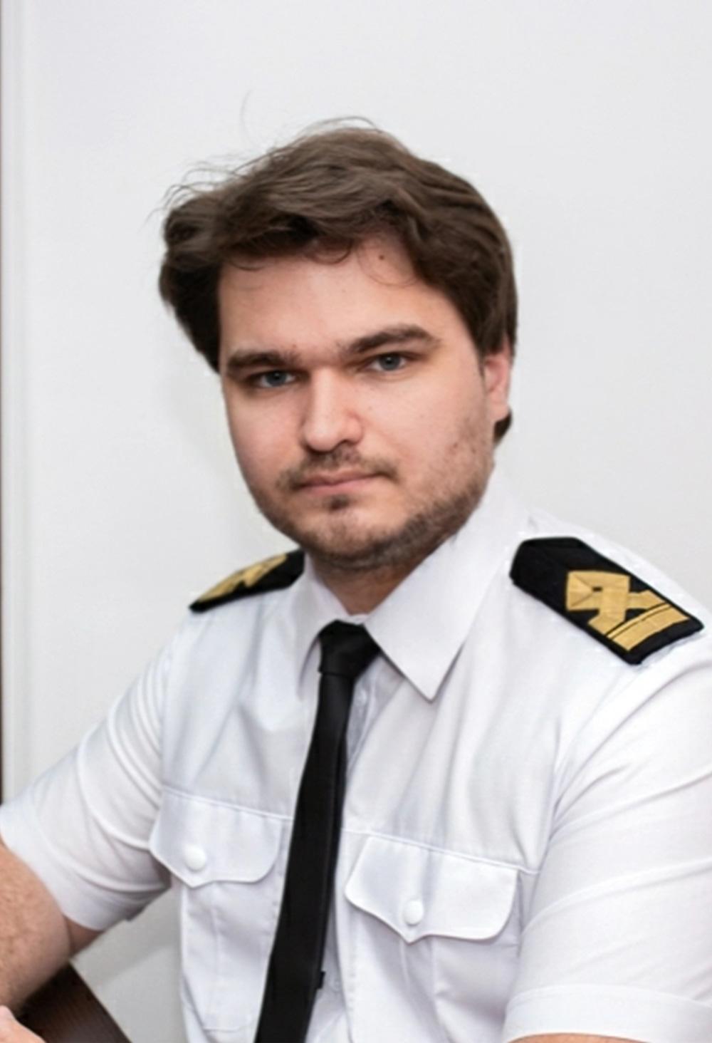 Oleg Dremakin