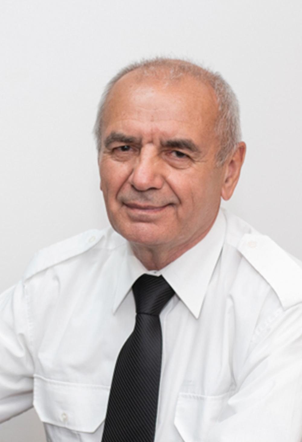 Viacheslav Lupik