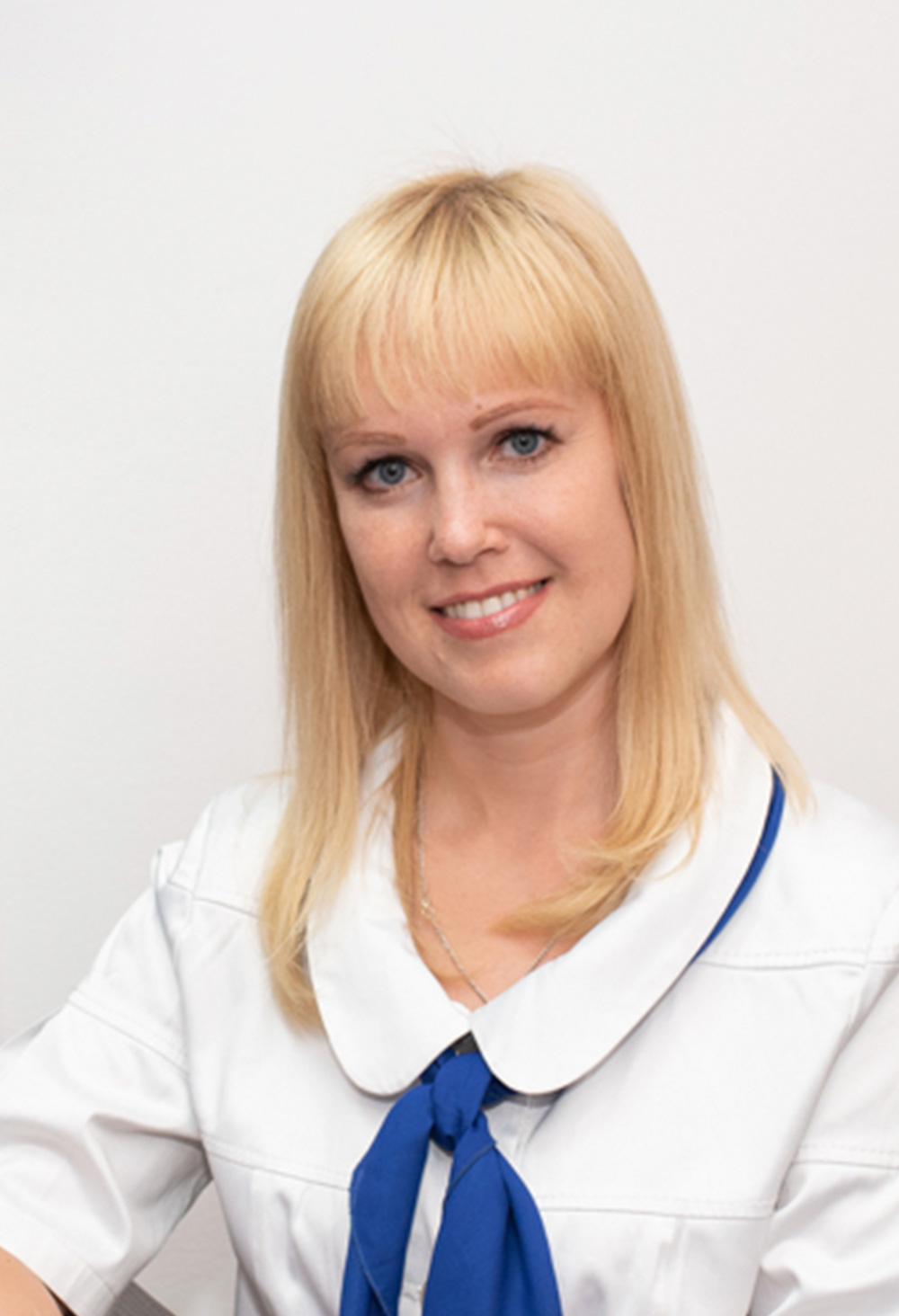 Julia Pugach