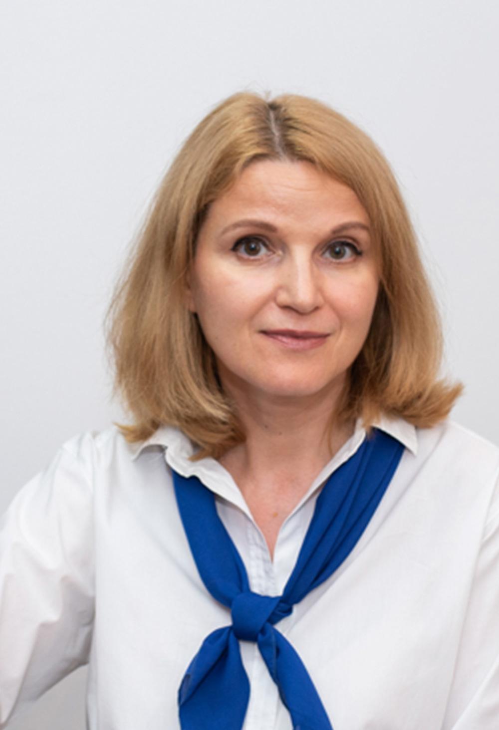 Inna Shakhanova