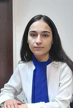 Erica Epremyan