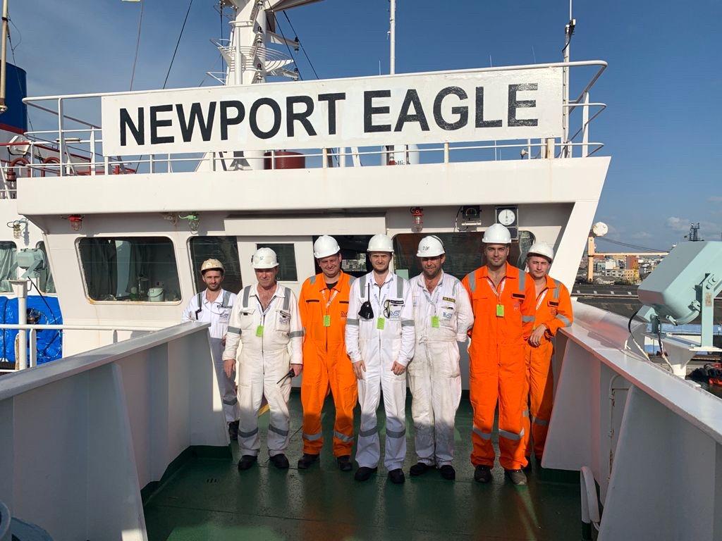 Fleet Expansion 2021
